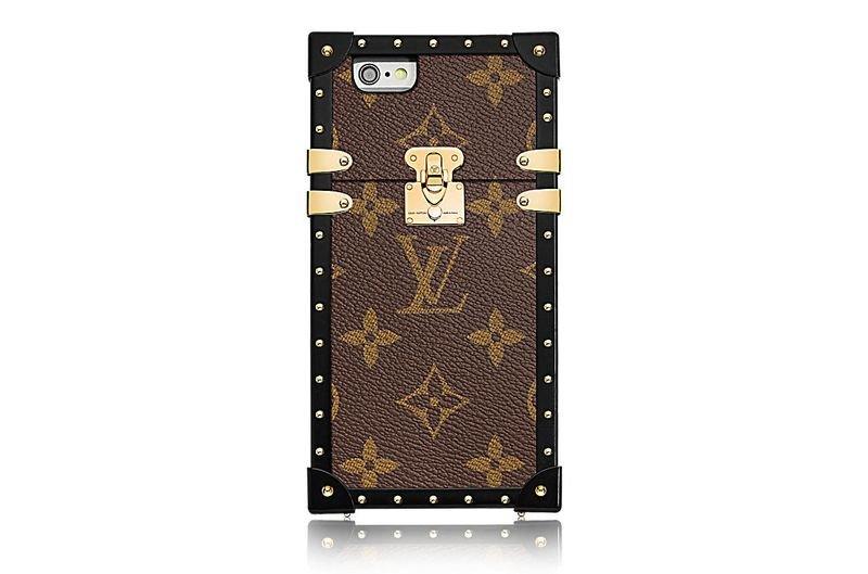 Дом Louis Vuitton сделал чехол для iPhone, и он стоит как семь iPhone