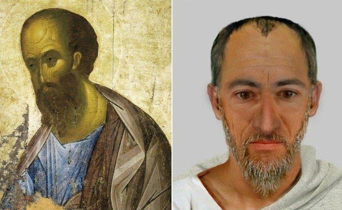 Kā patiesībā izskatījās Dante, Koperniks, Šekspīrs un citi dižgari