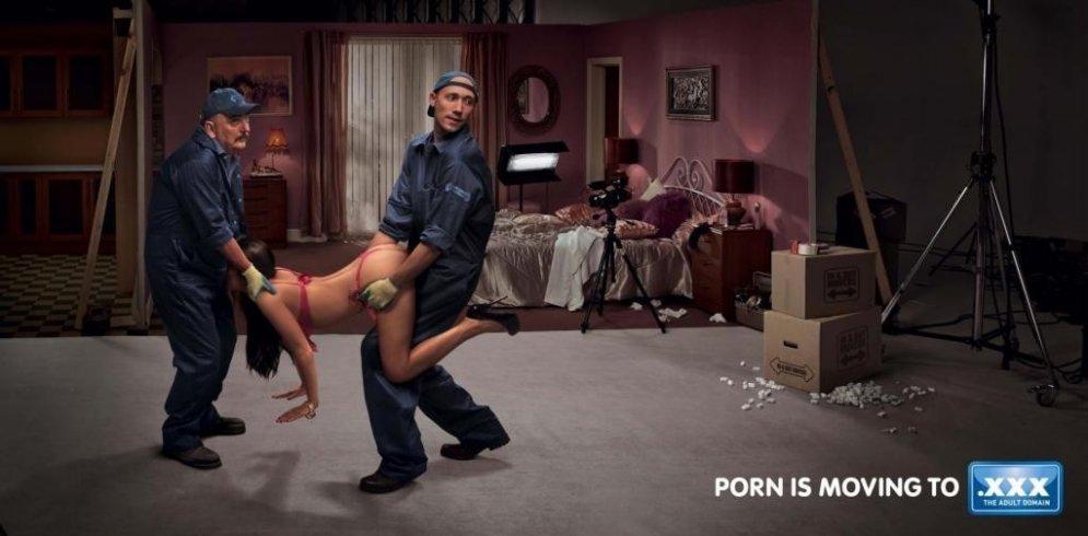 Pikantās reklāmas: vai vari uzminēt, kas šeit tiek reklamēts?