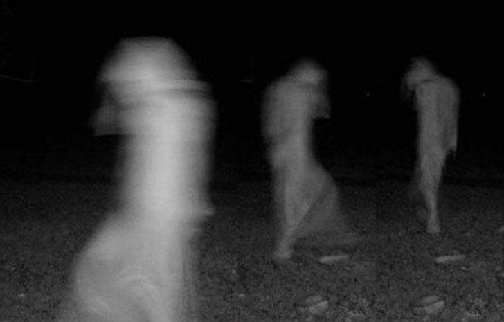 Šaušalīgi kadri, kas medību laikā uzņemti ar nakts kameru