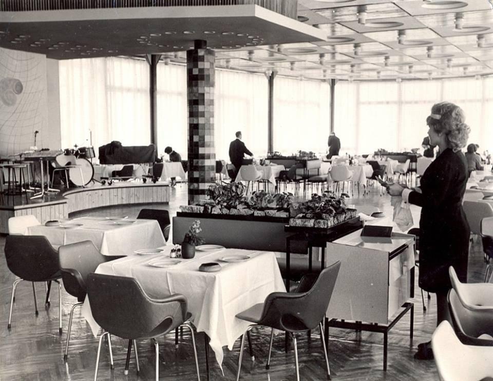 """Лихие 80-е: легендарный ресторан """"Юрас перле"""" в Юрмале, где отдыхала вся братва ЛССР"""