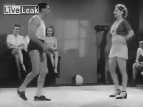 Kā sievietes aizstāvējās 1947...
