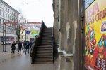 Būvvalde pieprasīs informāciju par drošības pasākumiem Rīgas cirka ēkas apkārtnē