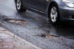 Kanalizācijas remontam Rīgā atlicinās divus miljonus eiro no nesalaboto ielu naudas