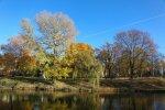 Arī otrdiena Latvijā būs silta un saulaina