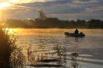 Latvijas makšķernieki izcīnījuši bronzas medaļas Pasaules Čempionātā spiningošanā no laivām