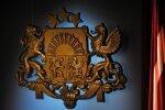 VVC valsts nosaukumu 'Latvijas Republika' aicina saīsināt kā 'LV'
