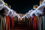 Госконтроль не может полностью отследить, куда ушли более 13 млн евро на празднование столетия Латвии
