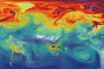 ВМО: содержание CO2 в атмосфере достигло критического уровня