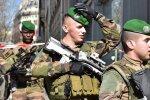 Vair±k nek± puse Latvijas iedzЫvot±ju atbalsta ES armijas izveidi