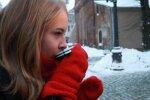 Pirmo reizi šajā ziemā gaisa temperatūra Latvijā noslīdējusi līdz -14 grādiem
