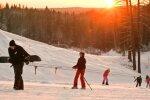 Nedēļas nogalē tiks atvērtas atsevišķas slēpošanas trases