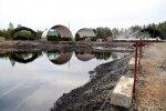 На санацию Инчукалнских гудронных прудов доступно 24,8 млн евро из фонда ЕС