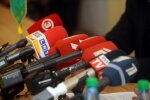 Žurnālistikas cīņas un veiksmes stāsti. LŽA konferences video tiešraide