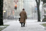 В общественном транспорте Риги бесплатно ездят около 3000 пенсионеров-граждан других стран
