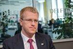 Opozicionārs Elksniņš pauž nepieciešamību rīkot atkārtotas Daugavpils domes vēlēšanas