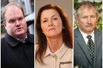 Kapitāldaļas 10 sabiedrībās, 300 000 eiro parādi – ko atklāj 'Rīgas namu' valdes deklarācijas
