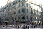 Rīgas dome apstiprina Marijas ielas grausta sakārtošanas plānu