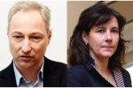 Konservatīvie prasa finanšu ministres demisiju