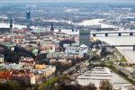 Sanktpēterburgas gubernators aicina Ušakovu organizēt pilsētu sadarbības projektus