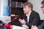 KNAB Jansonam prasa paskaidrojumus par iespējamu interešu konfliktu