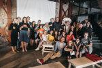 Festivālā 'Lampa' gaidāma jauniešu programma 'Īssavienojums'