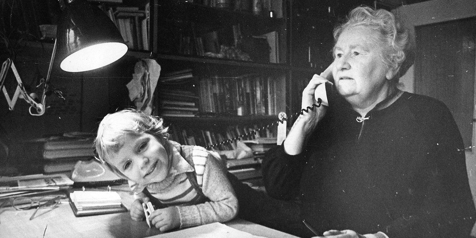 Viņu lasīja un mīlēja miljoniem bērnu. Rakstniecei Zentai Ērglei – 100