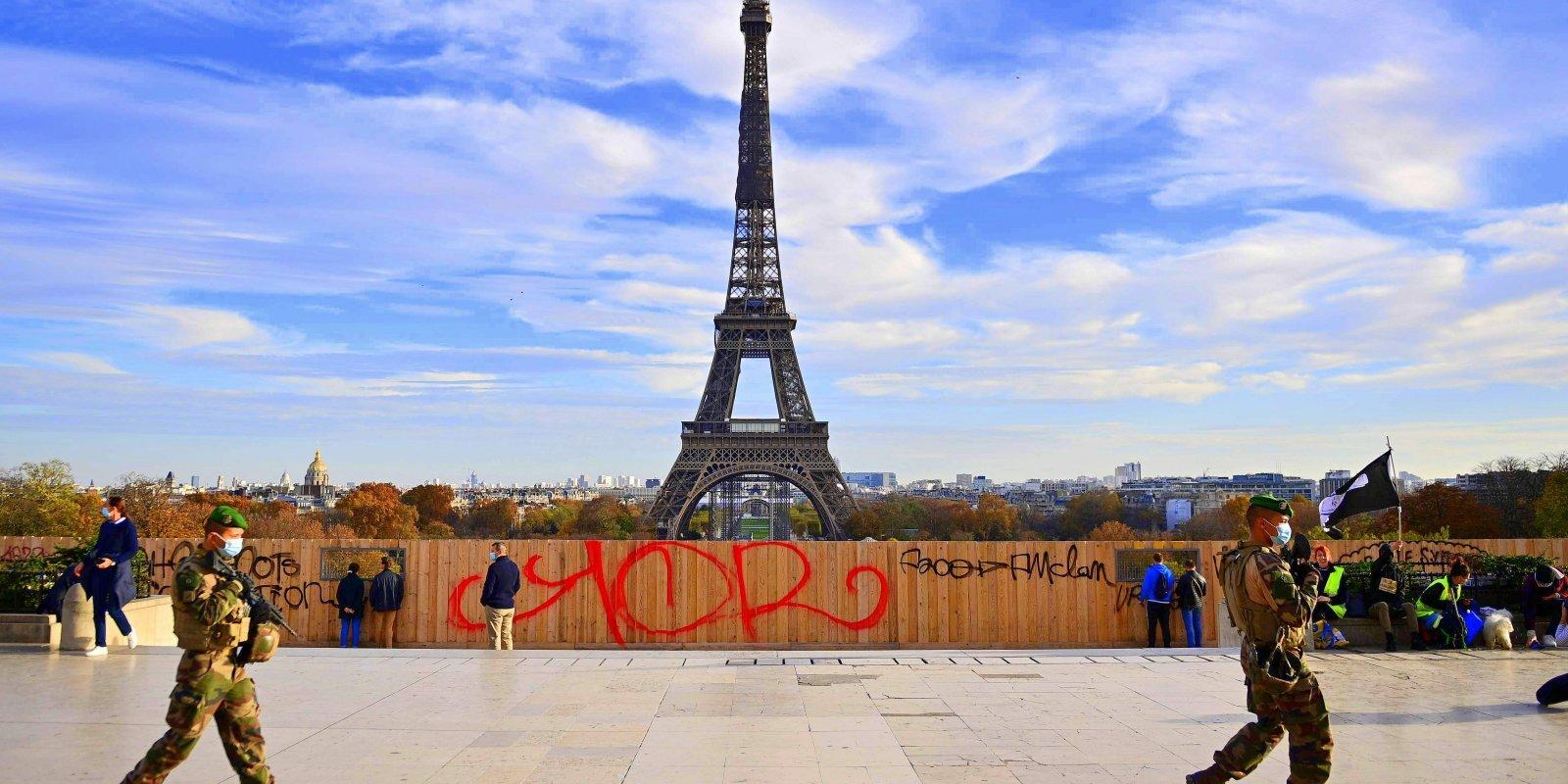 Francijas lielie ideoloģiskie izaicinājumi – rase un islāms