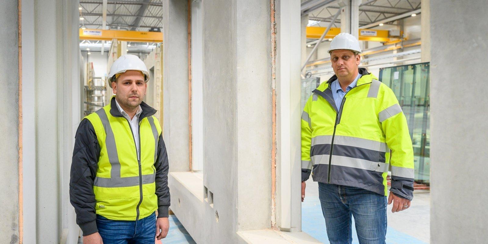 Neraugoties uz pandēmiju, 'UPB' Liepājā īstenojis 12 miljonus eiro vērtu ražotnes projektu
