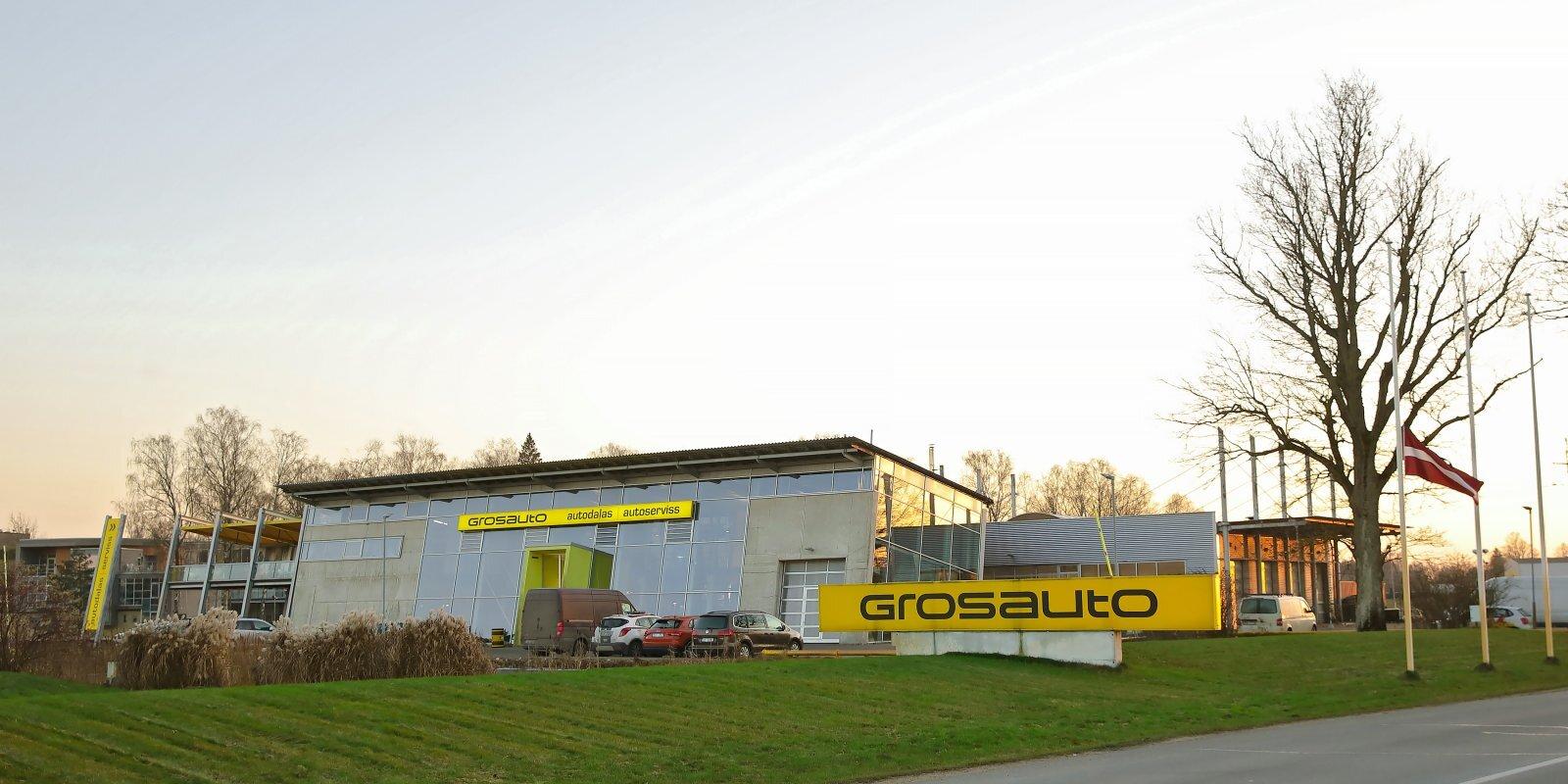 Спасение автобизнеса: что для новых владельцев Gros Auto означает смерть Гроскопса и миллионные долги