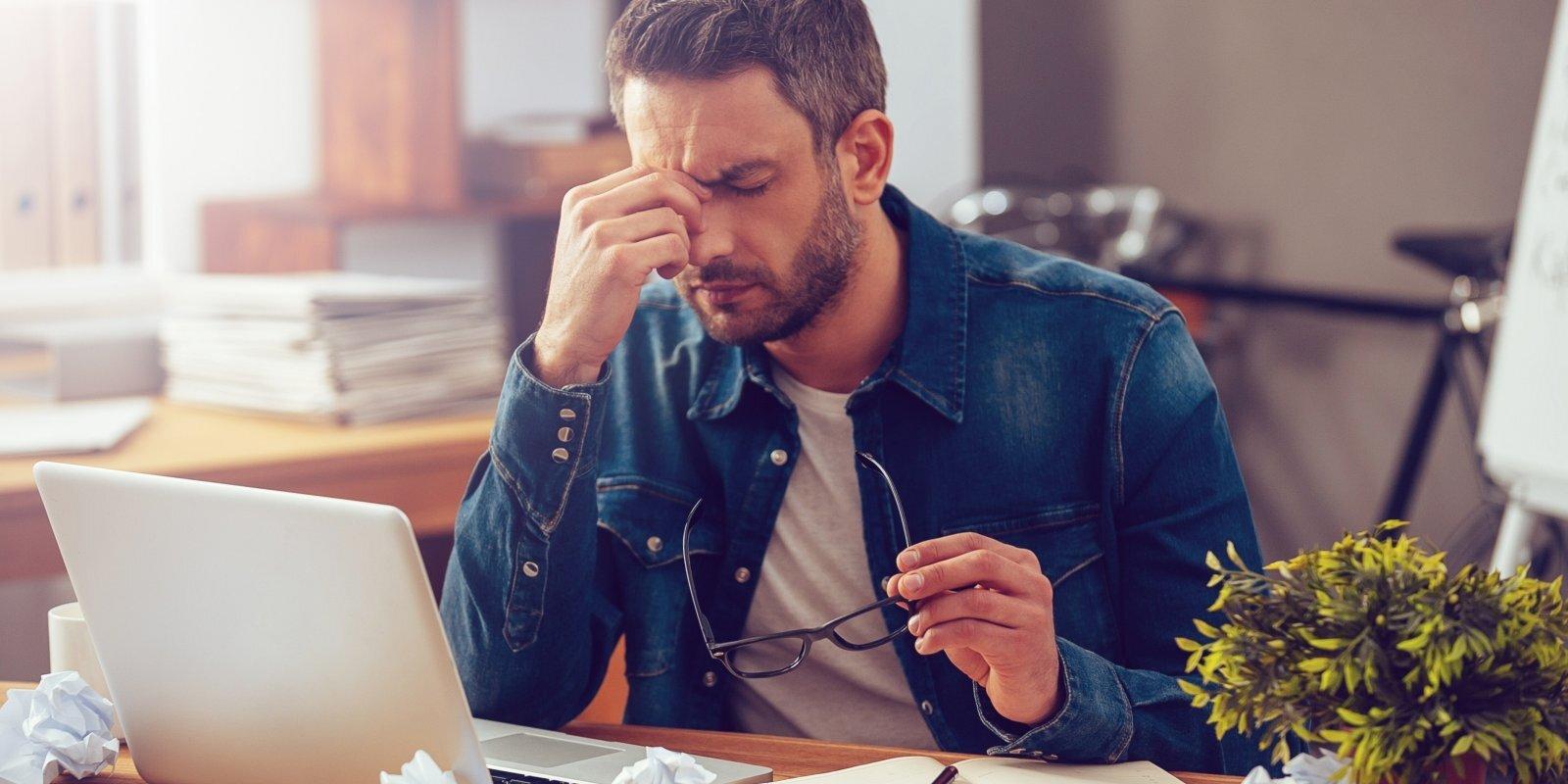 Aiziet no darba krīzes laikā. Drosme vai neprāts?