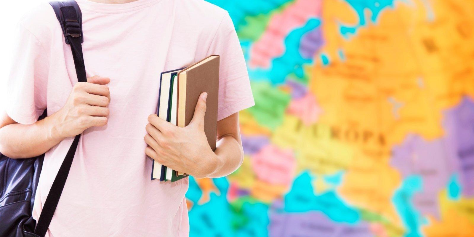 Теперь не только для студентов. Чего ждать от новой европейской программы обмена Erasmus+?