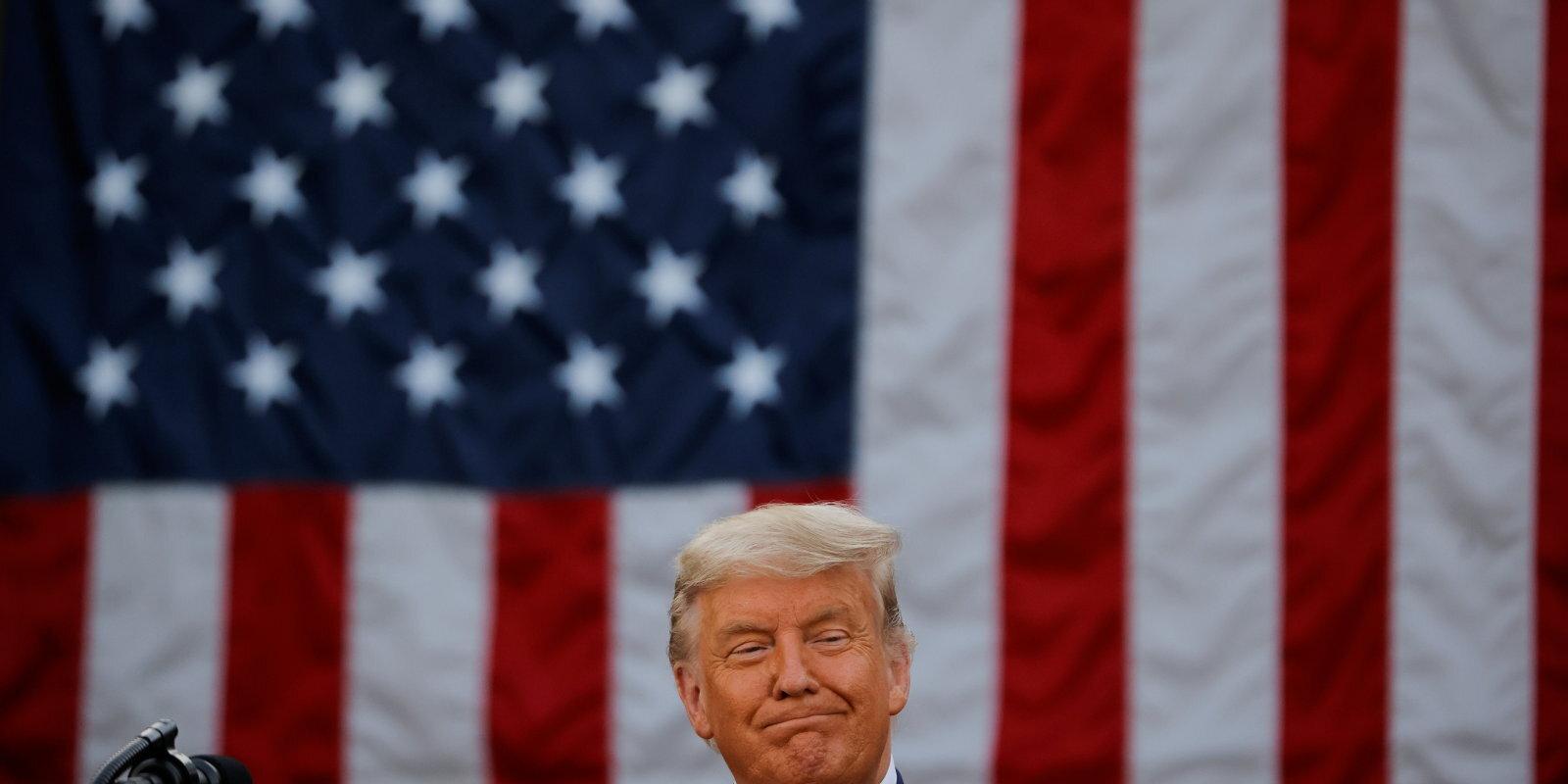 Tramps 2024? Kāpēc eksprezidenta otrā impīčmenta rezultāts ir nozīmīgs ASV politikas nākotnei