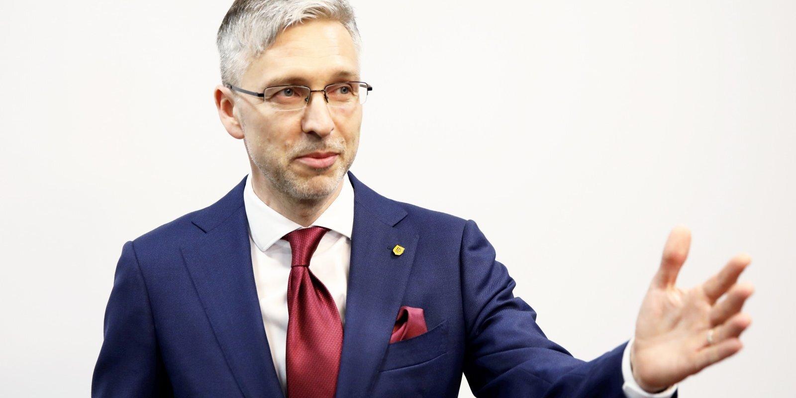 Neskatoties uz pandēmijas cirsto robu, turpina globālās attīstības plānus Rīgā