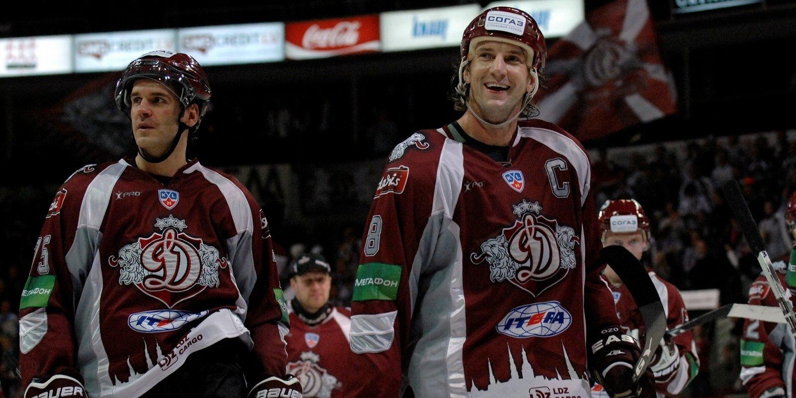 Izcilās komandas: 'Dinamo' jēri pārtop vilkos un nokož Pēterburgas miljonārus