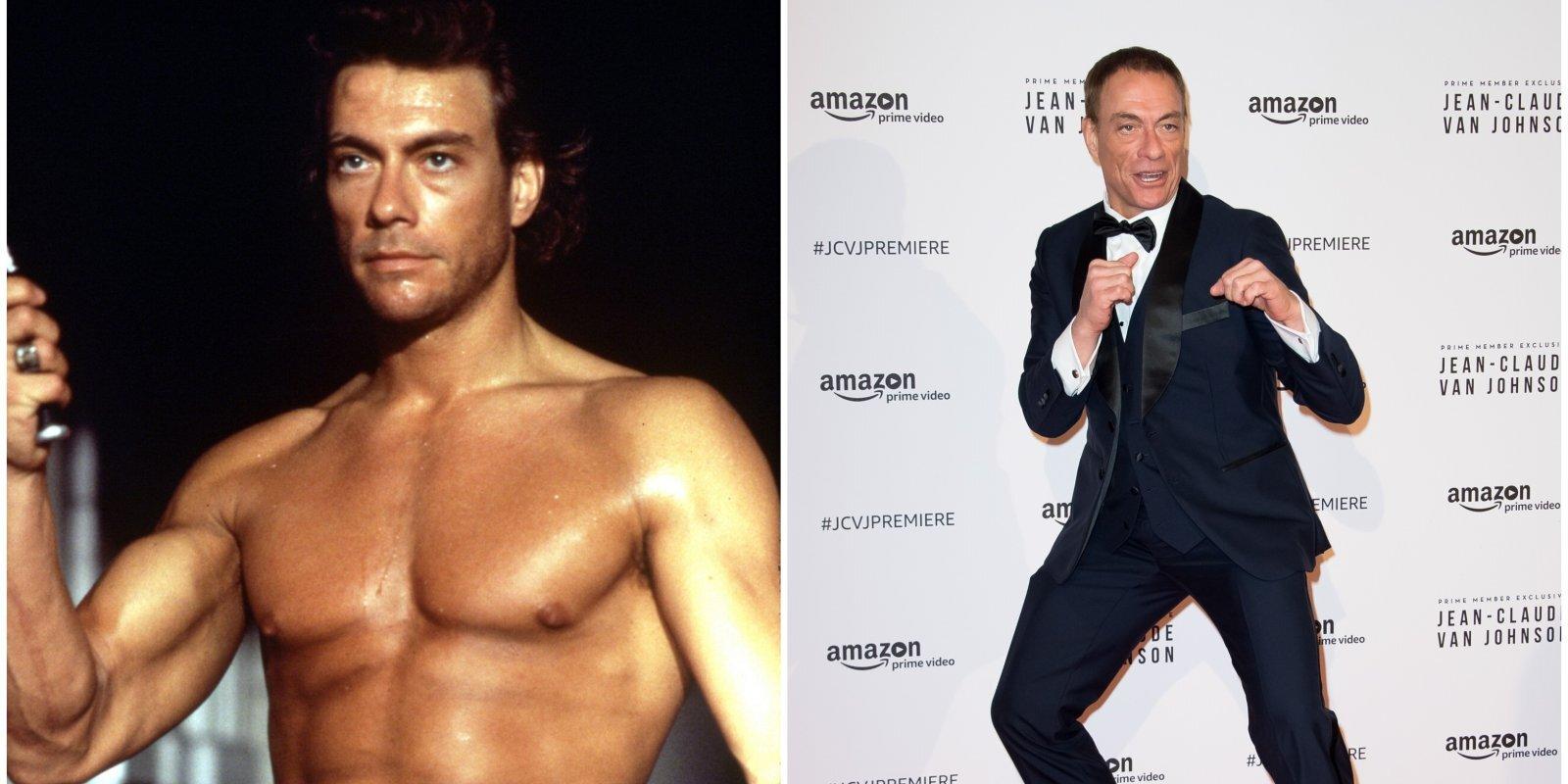 Starp cīņas mākslu un kino: Briseles muskuļkalnam Žanam Klodam van Dammem – 60