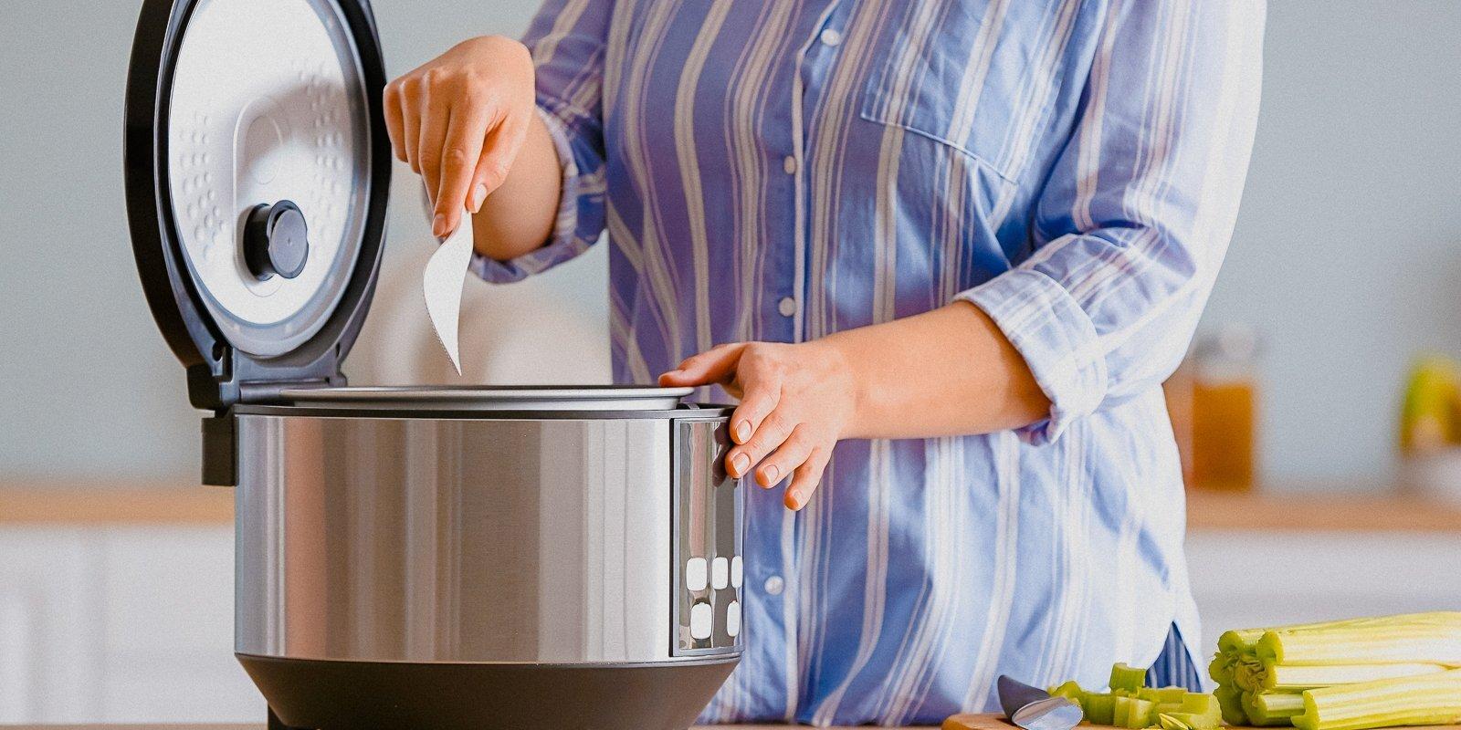 Vai ir jēga no multikatla virtuvē? Pieredze un eksperiments