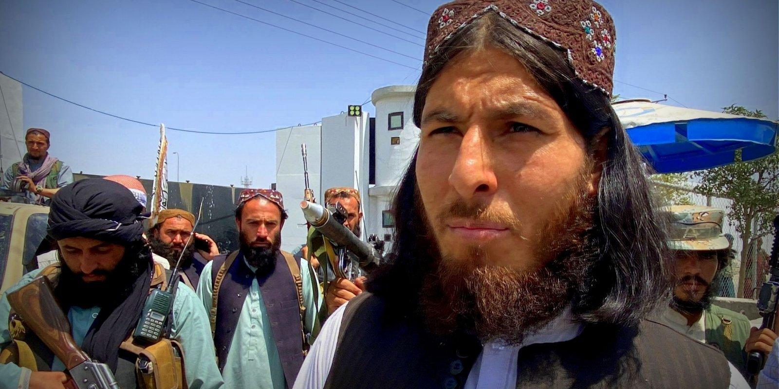 Uzvara desmit dienās – talibu triumfs soli pa solim