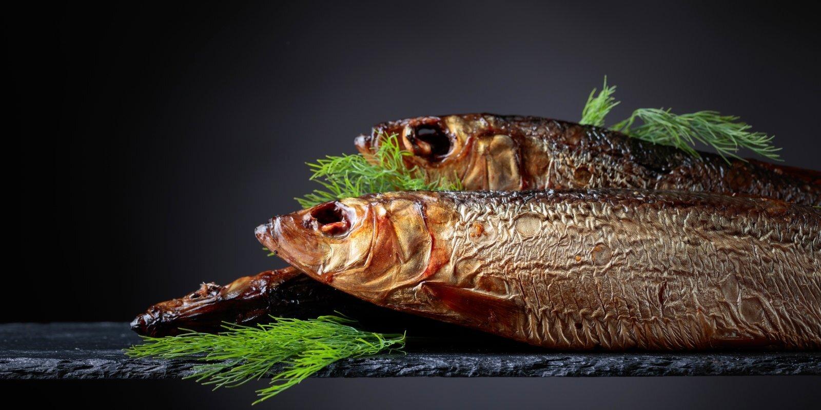 Салака ― лакомство ресторанного уровня. Как необычно и вкусно ее приготовить?