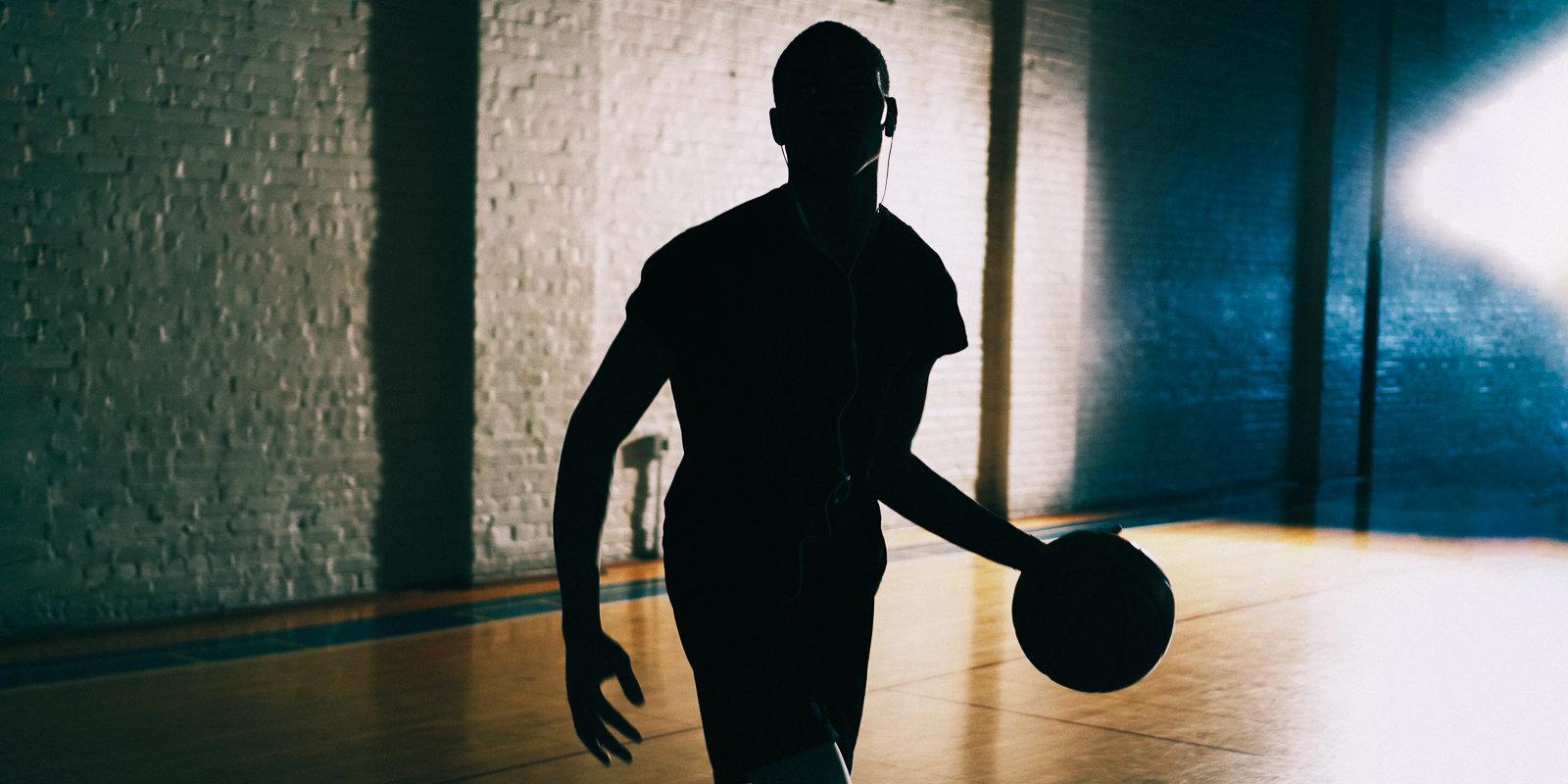 Kas slēpjas aiz starmešu gaismām? Sportisti, kuri cīnījušies ar mentālās veselības problēmām