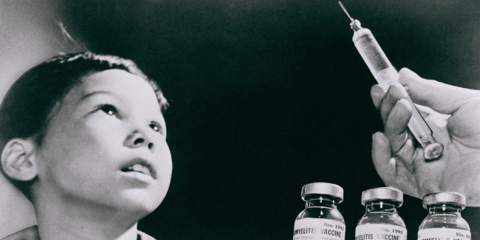 Alkatība uz bērnu dzīvību rēķina – lielā vakcīnu zādzība 1959. gadā Kanādā