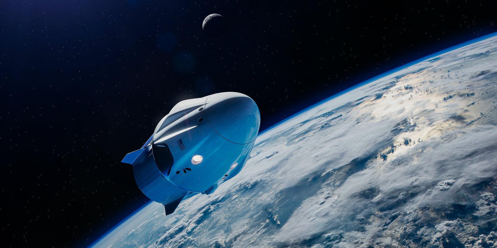 Paldies par braucieniem, 'Sojuz', bet tālāk mēs paši!