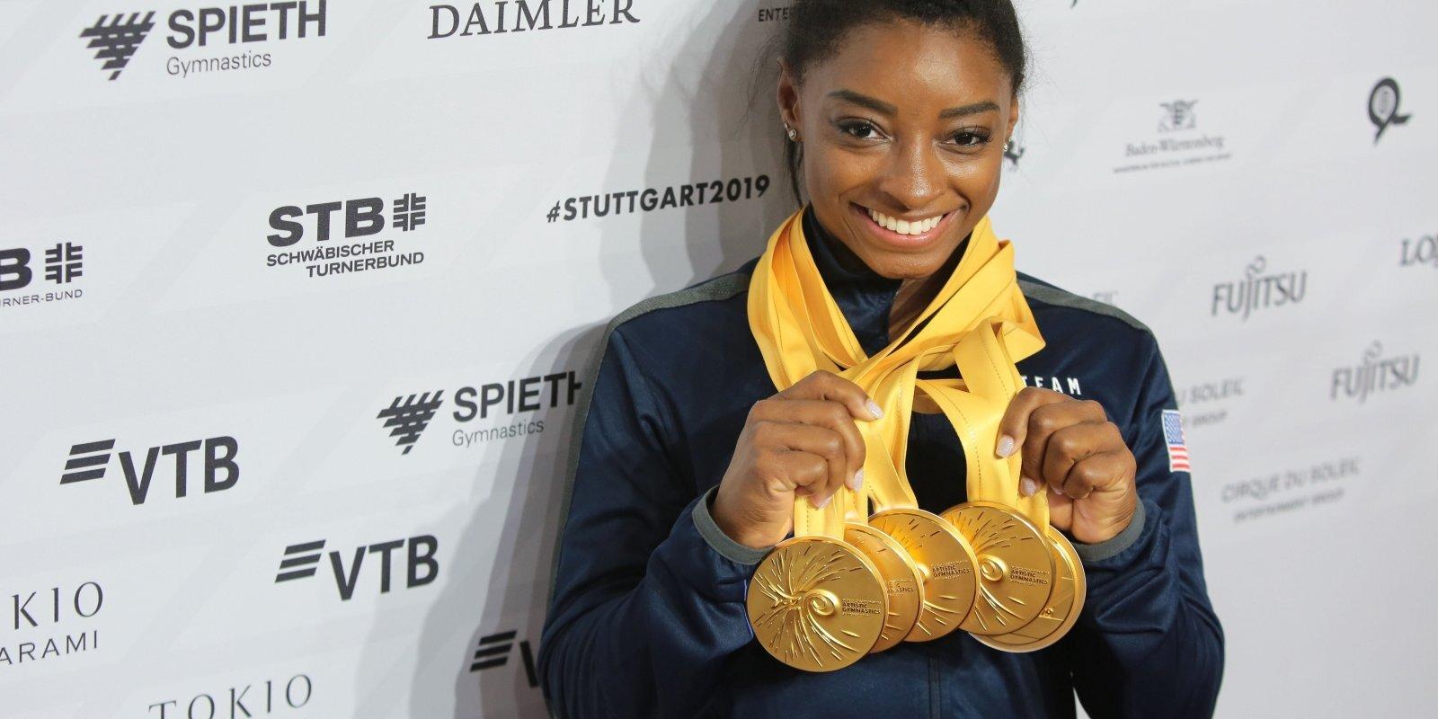 Meklējiet sievieti! 'Nāvējošais' ierocis olimpisko medaļu kaujās