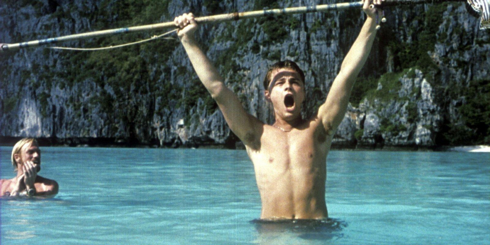 Aizraujošas filmas, kas palīdzēs pārdzīvot karstās vasaras dienas