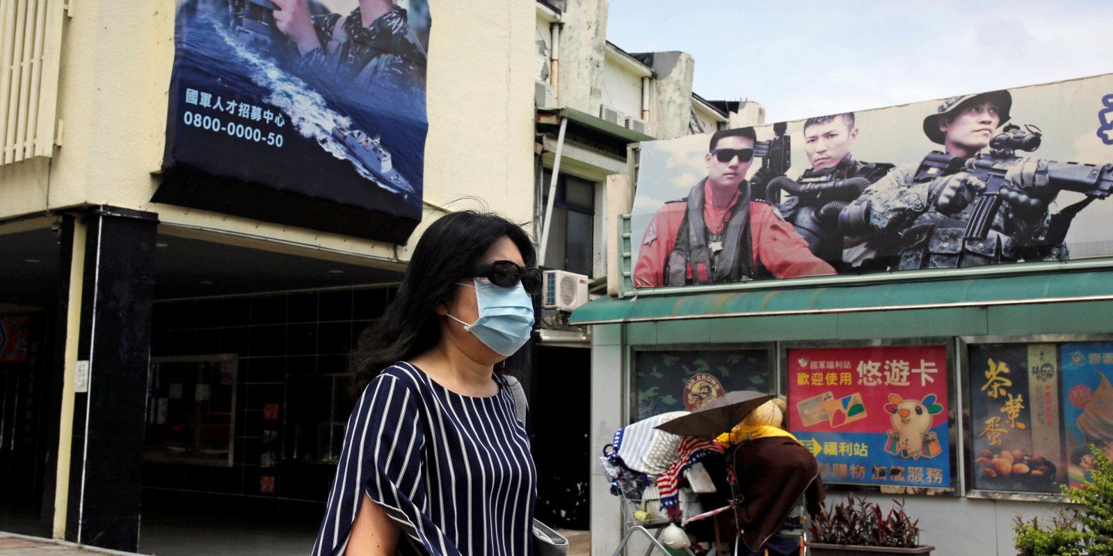 Āris Jansons: Mazā Taivāna gatava palīdzēt cīņā pret vīrusu