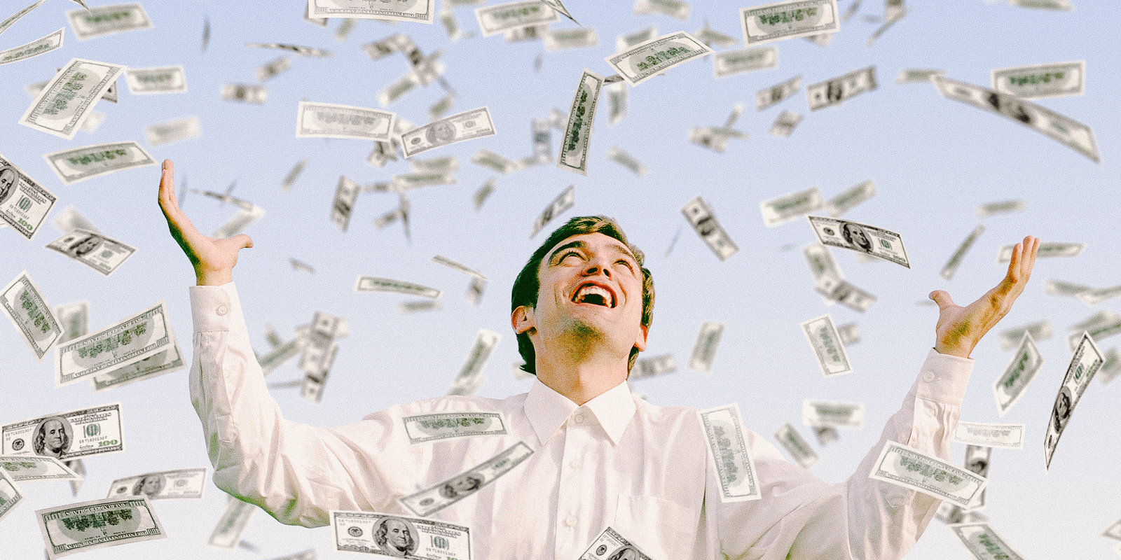 Neko nedari un pelni miljonus: kas slēpjas aiz finanšu piramīdu solījumiem