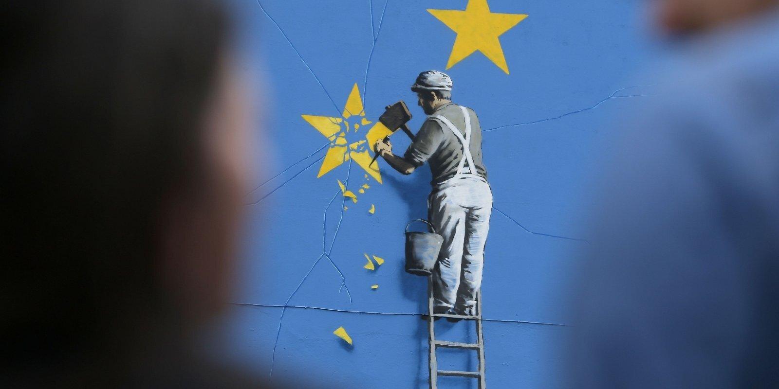 Потери, валюта и пошлины: как Brexit повлияет на латвийскую экономику