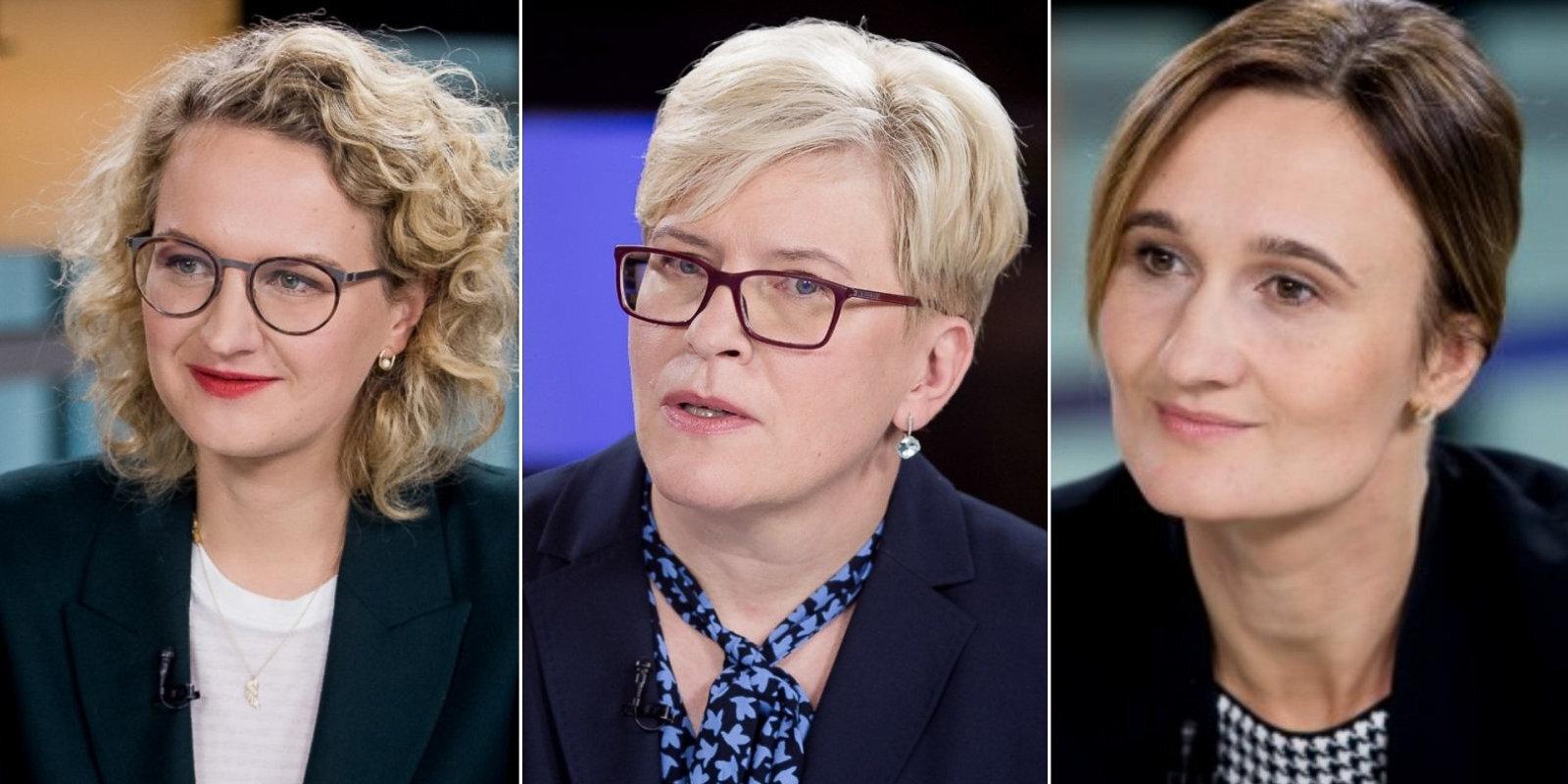 Lietuva pamodās citāda: topošā koalīcija atklāj kritiskos jautājumus un iekārojamākos amatus