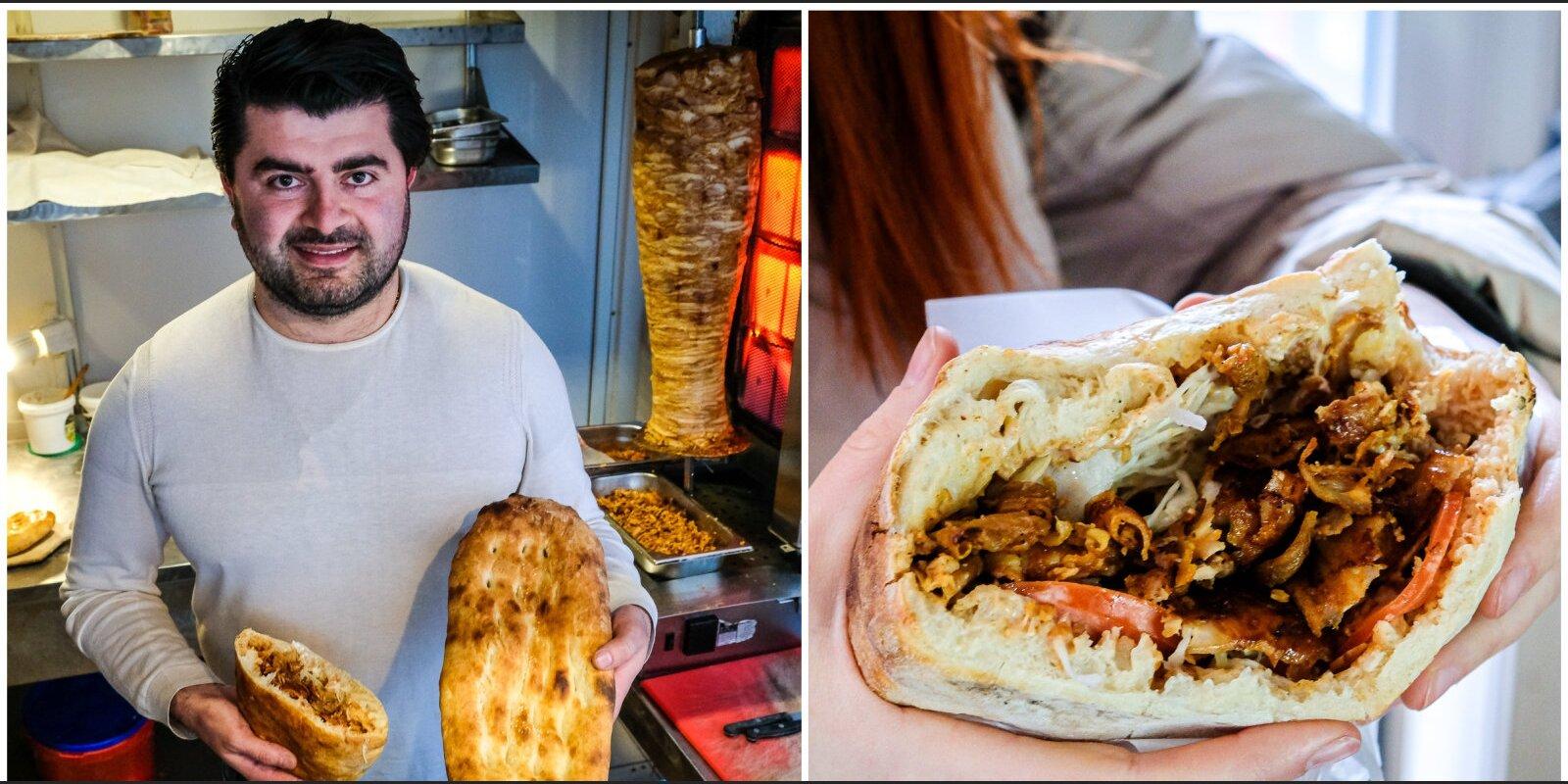 Легендарный болдерайский кебаб: мамины рецепты и фирменные блюда