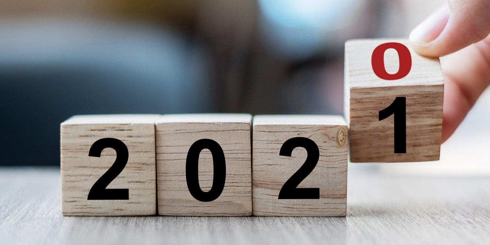 Гид по 2021 году: что случится с вашей зарплатой, пенсией и жильем